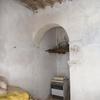Synagogue Interior 1, Synagogue, Qebili (Kebili, ڨبلي), Tunisia, Chrystie Sherman, 7/12/16