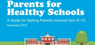 CDC Parents for Healthy Schools