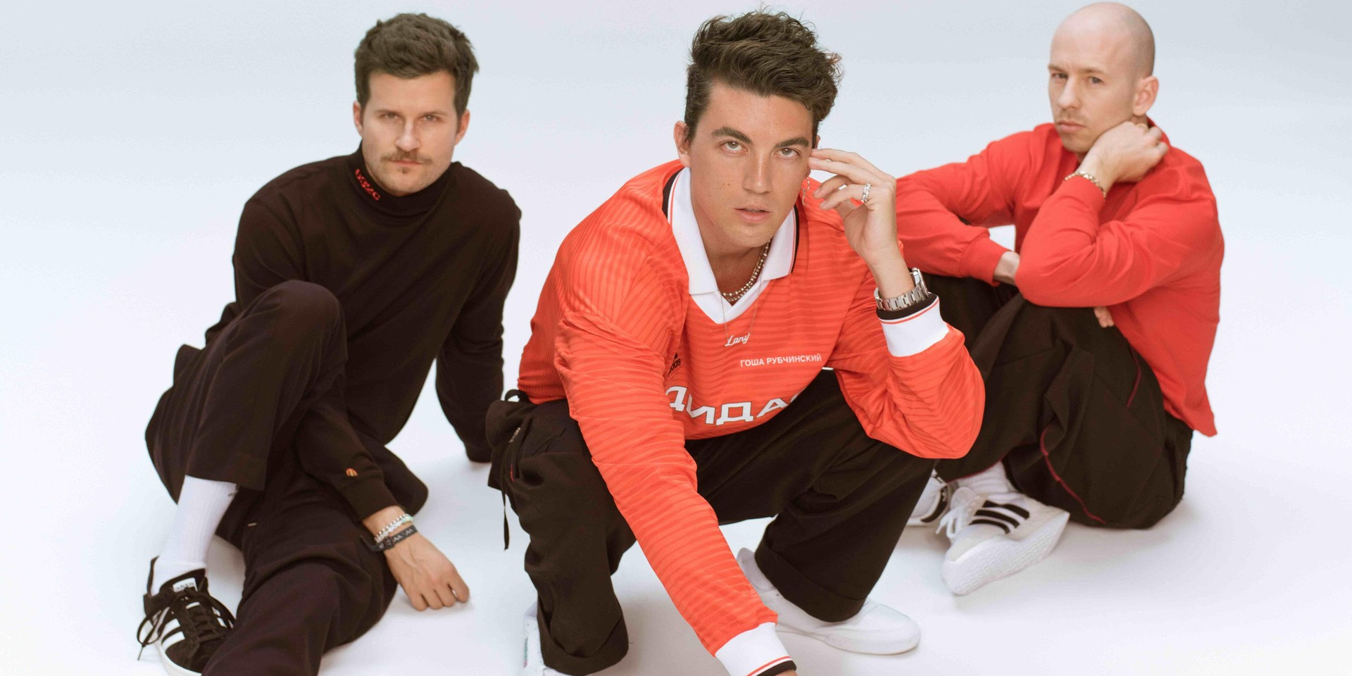 LANY's Malibu Nights certified 6x platinum in the Philippines