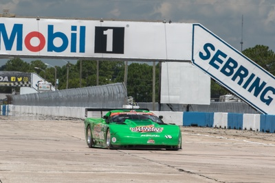 Sebring International Raceway - 2017 FARA Sebring 500 Sprints - Photo 1379