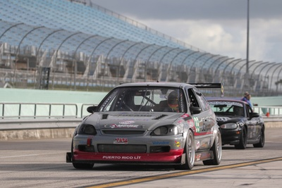 Homestead-Miami Speedway - FARA Miami 500 Endurance Race - Photo 475
