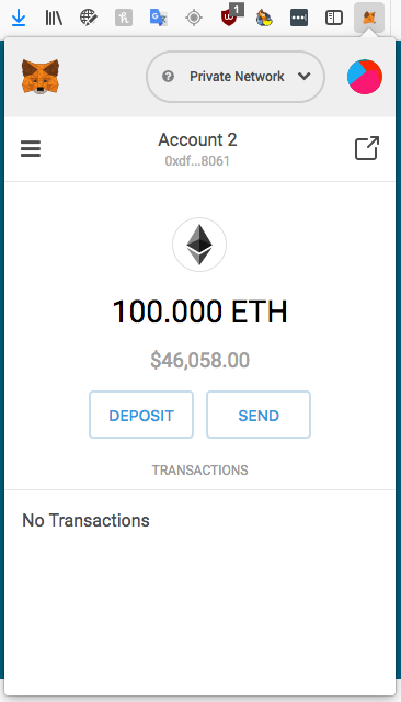 Developing for Ethereum: Getting Started with Ganache | Codementor