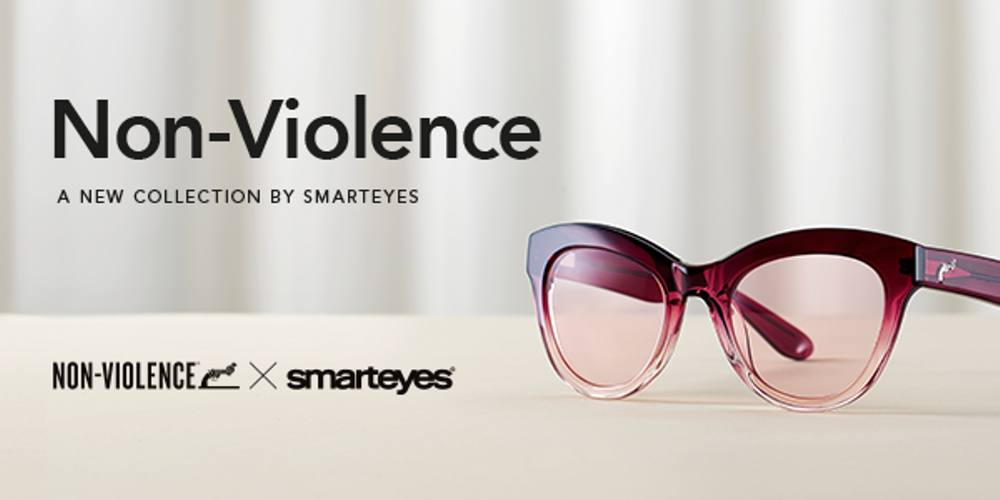 Non-Violence Collection by Smarteyes 2020