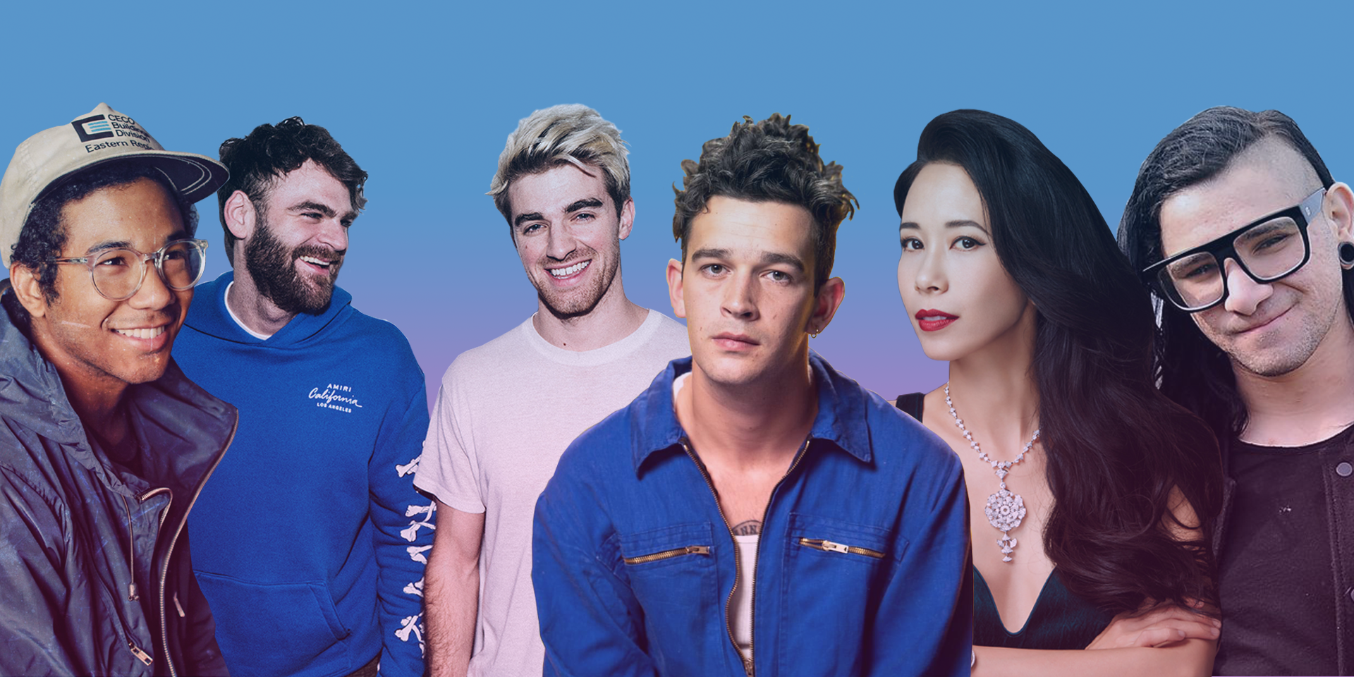 Concerts in Singapore 2019: A definitive list of all the major