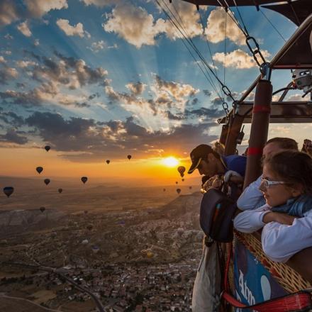 Cappadocia City Break-Three Days