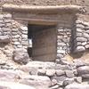 Qamos Fortress, An Entrance (Khaybar, Saudia Arabia, 2008)