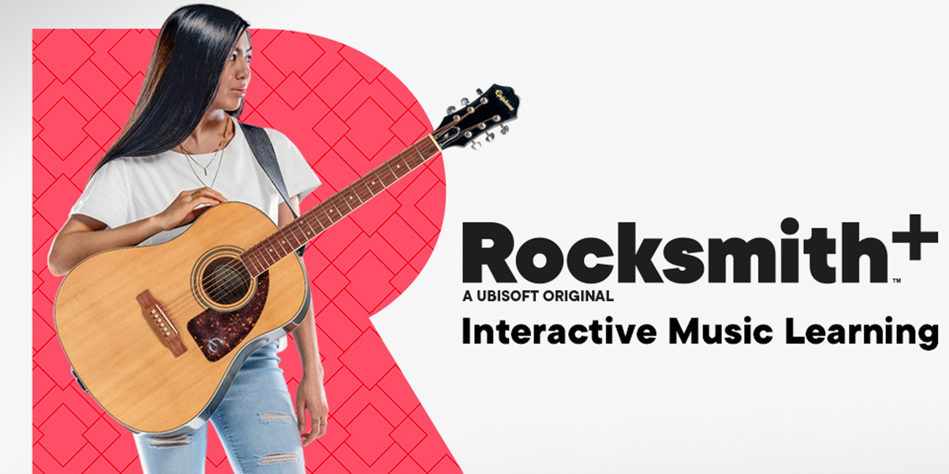 Level up your guitar skills on Rocksmith+ with your favorite bands' master recordings, real-time feedback, and more