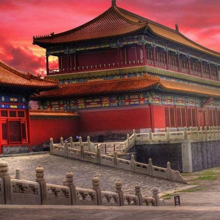 Chinese Silk Route & Mongolia