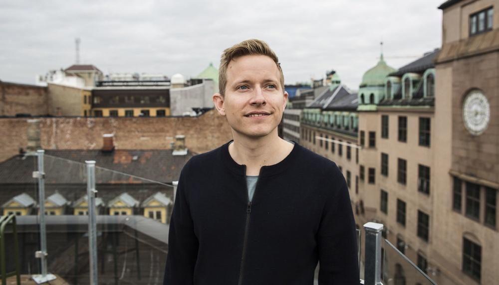 Øystein W. Høie