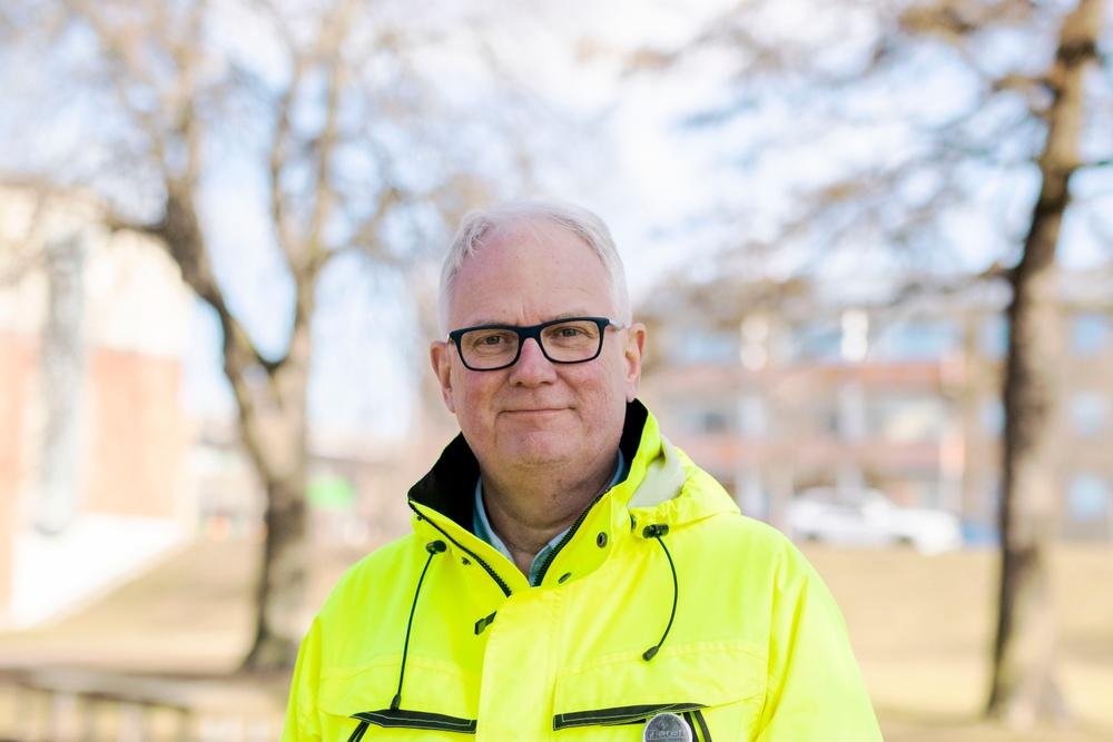 Anders Bröthlin VD Bromöllabolagen