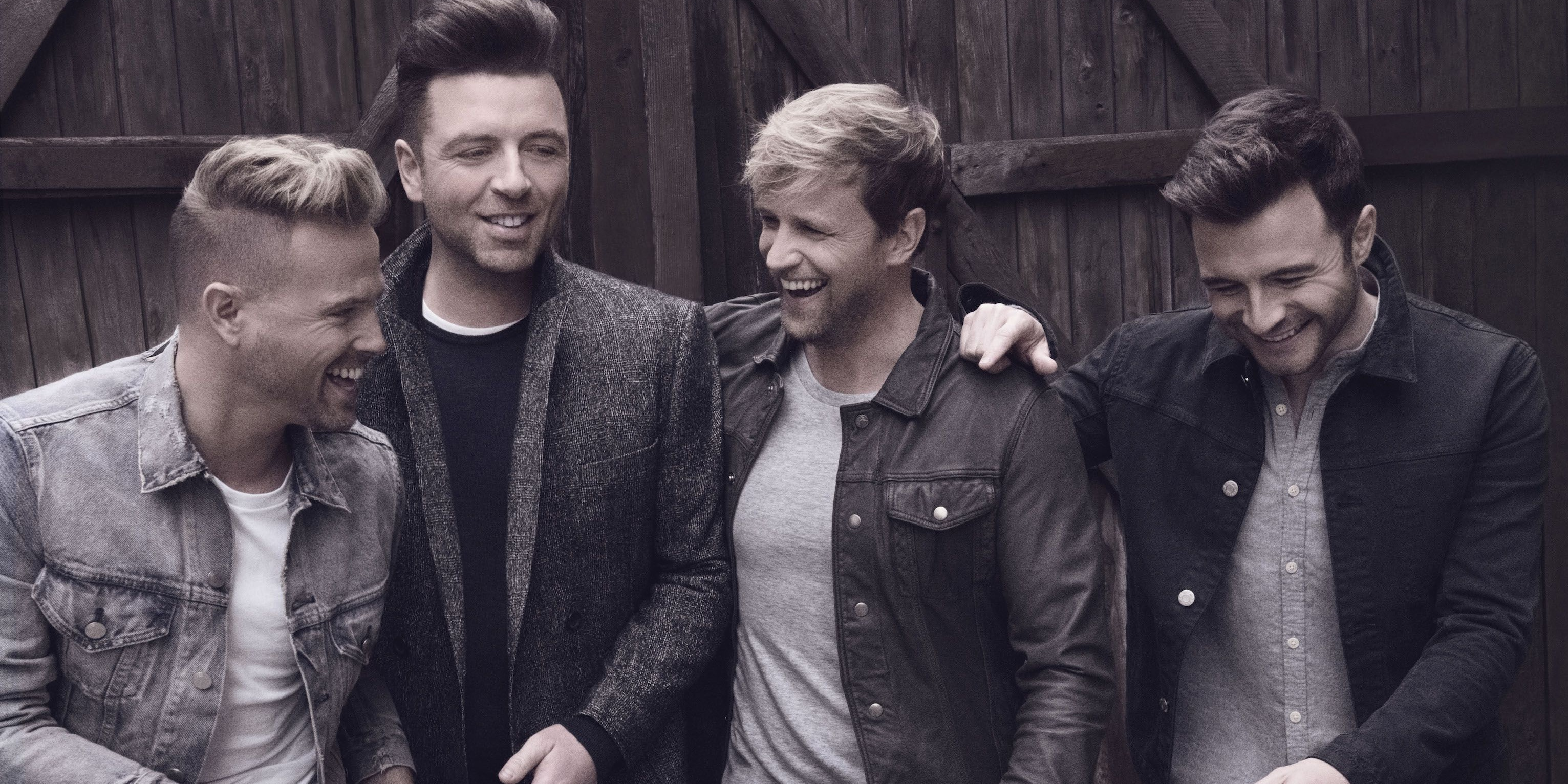 Westlife to hold Manila concert in July