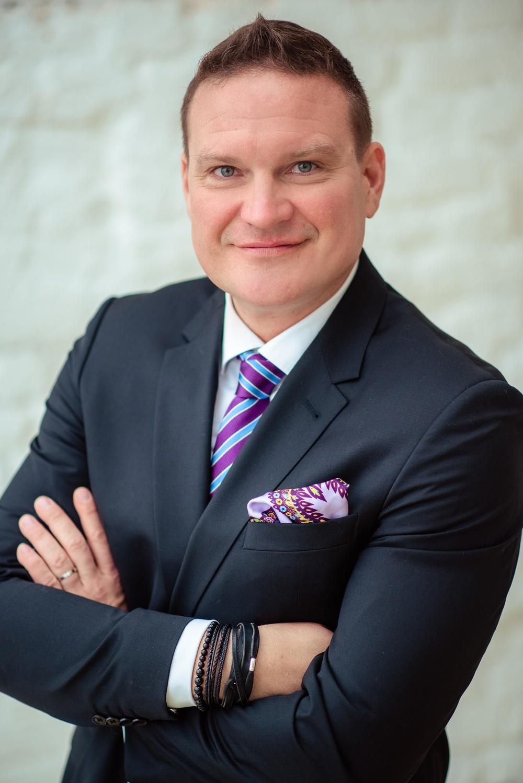 Jarmo Lindholm, Executive Vice President, Atria Sweden