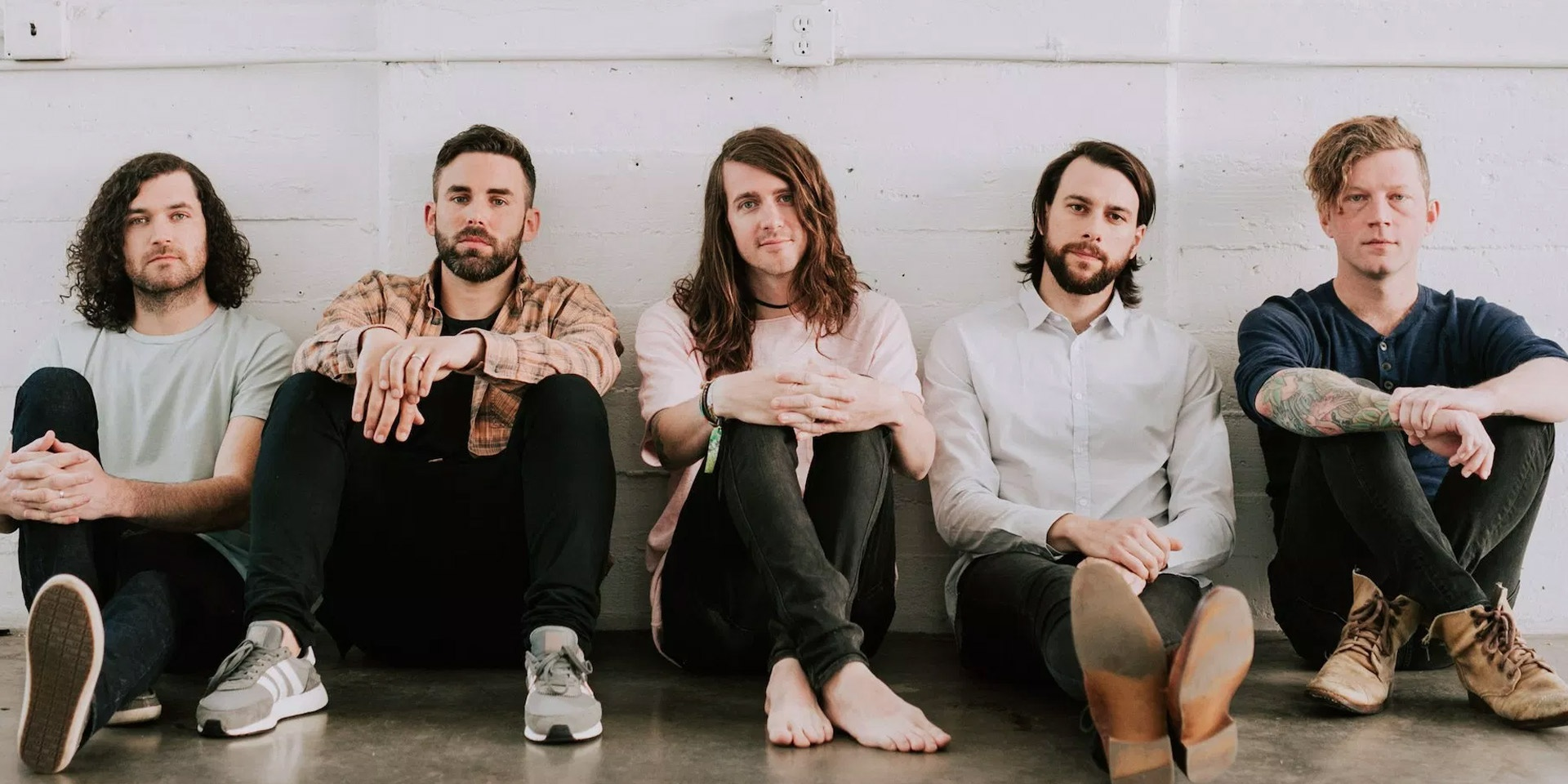 Mayday Parade to hold Cebu and Manila shows