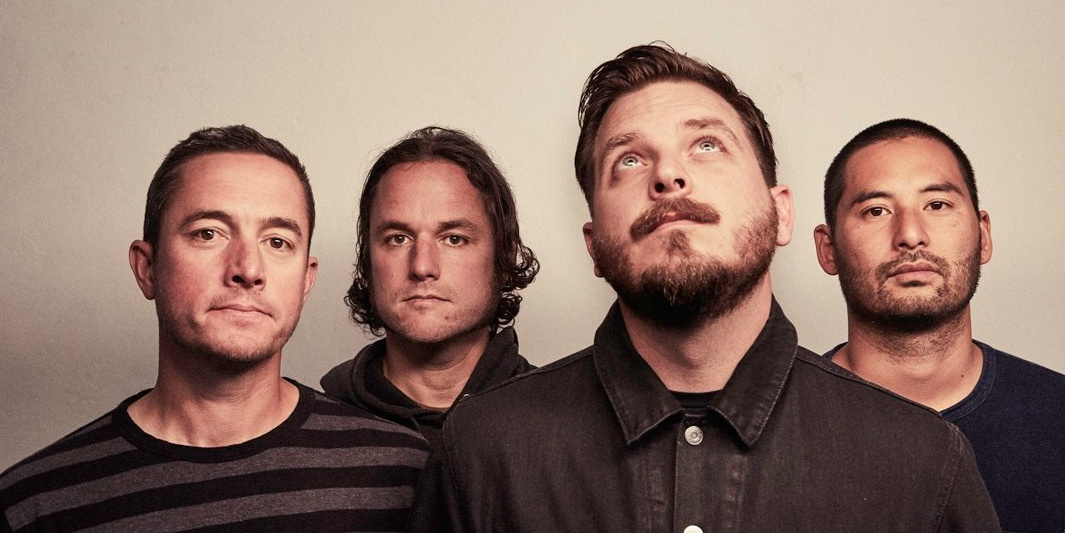 Thrice to hold one-night concert in Manila