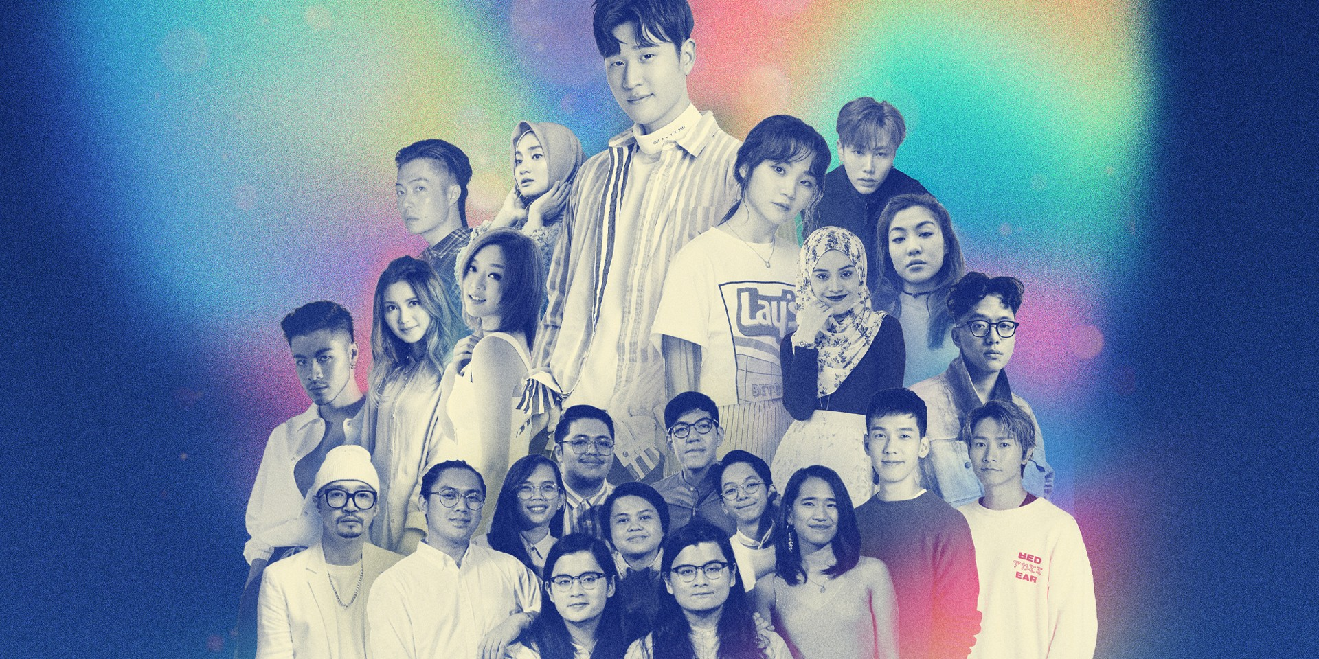 Eric Chou, Ben&Ben, Benjamin Kheng, and more release 'Forever Beautiful: All for One Version' for the benefit of coronavirus relief efforts – listen