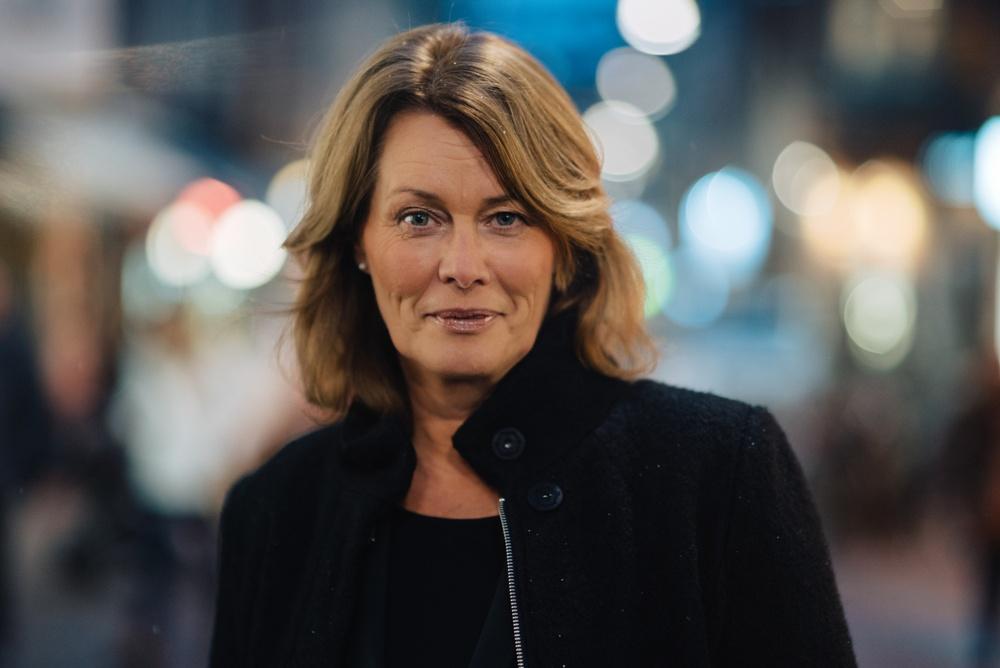 CMO | Marianne Lundgren-Precénth
