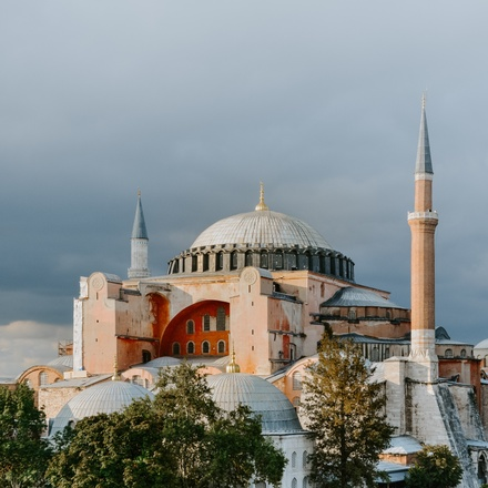 Best of Turkey | with two flights