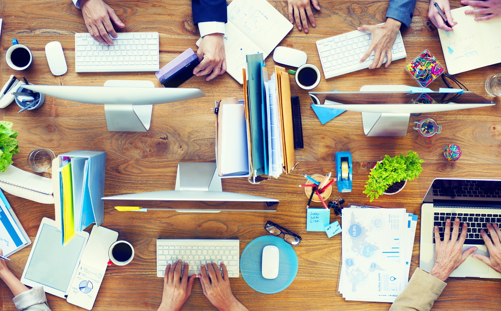 The Secret to Growing Your Startup? Hire Freelance Developers