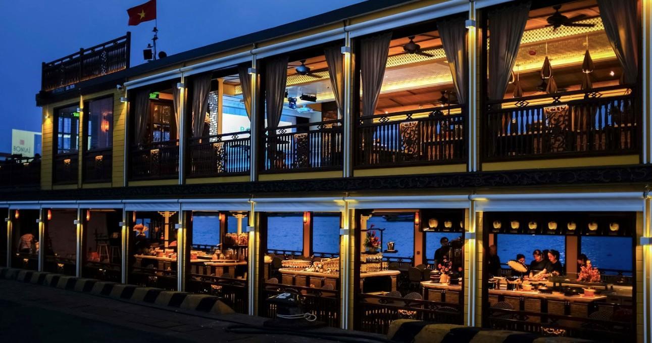 noel 2018 saigon Noel en Saigon / Christmas Eve Cruise   Bonsai Cruise noel 2018 saigon