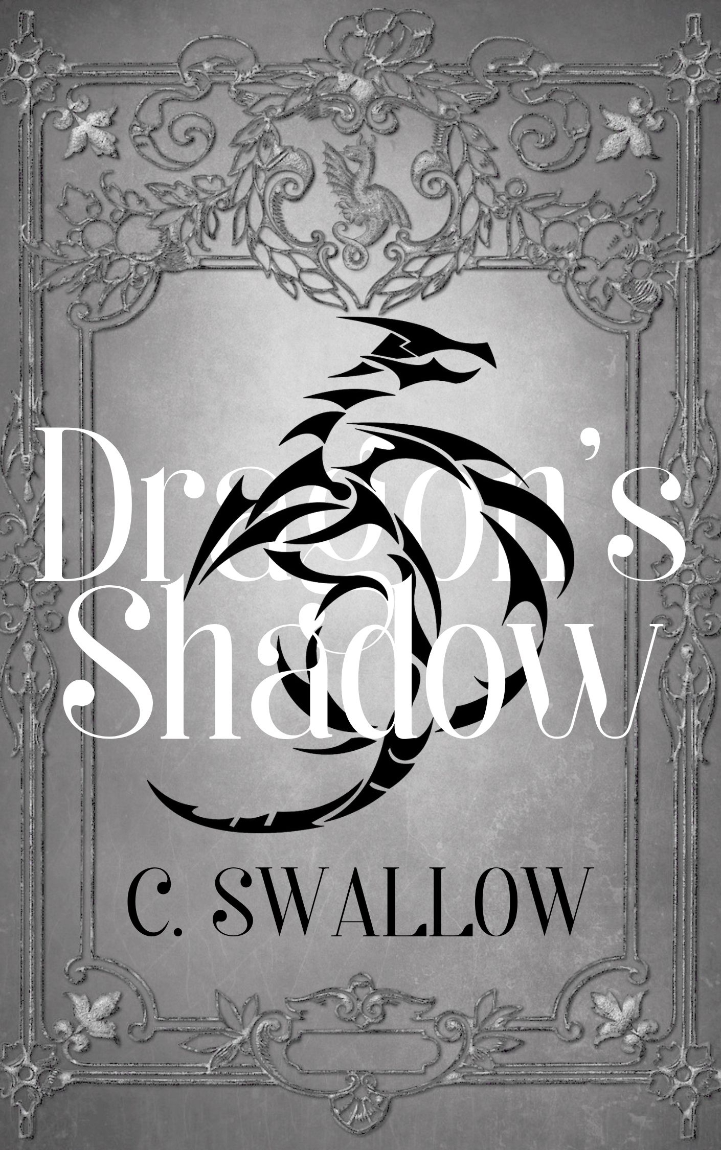 Author C. Swallow THE TWIN DRAGONS SERIES PAPERBACKS & EBOOKS Link Thumbnail | Linktree