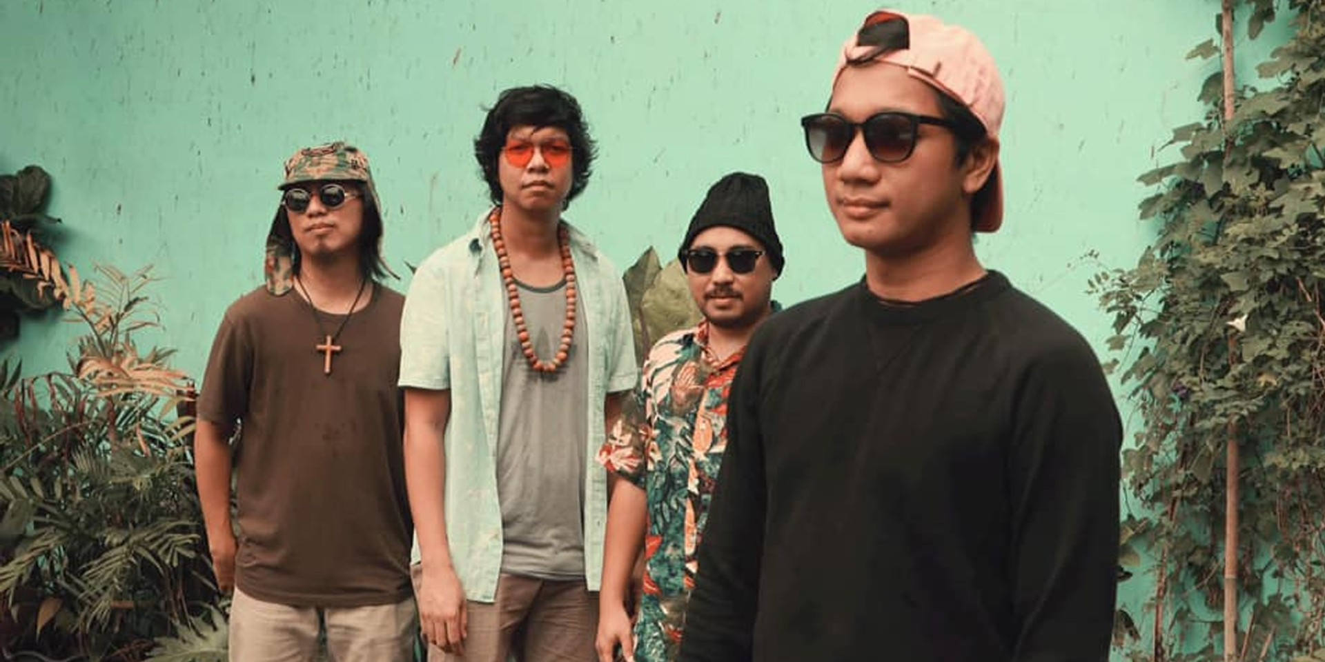 Giniling Festival drop new single 'Talk-Hang' – listen