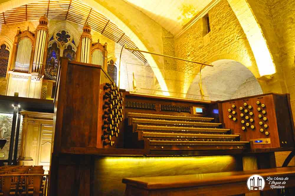 Eglise Notre-Dame-de-Nazareth, Monteux