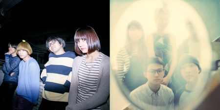 For Tracy Hyde and Cosmic Child to perform in Manila