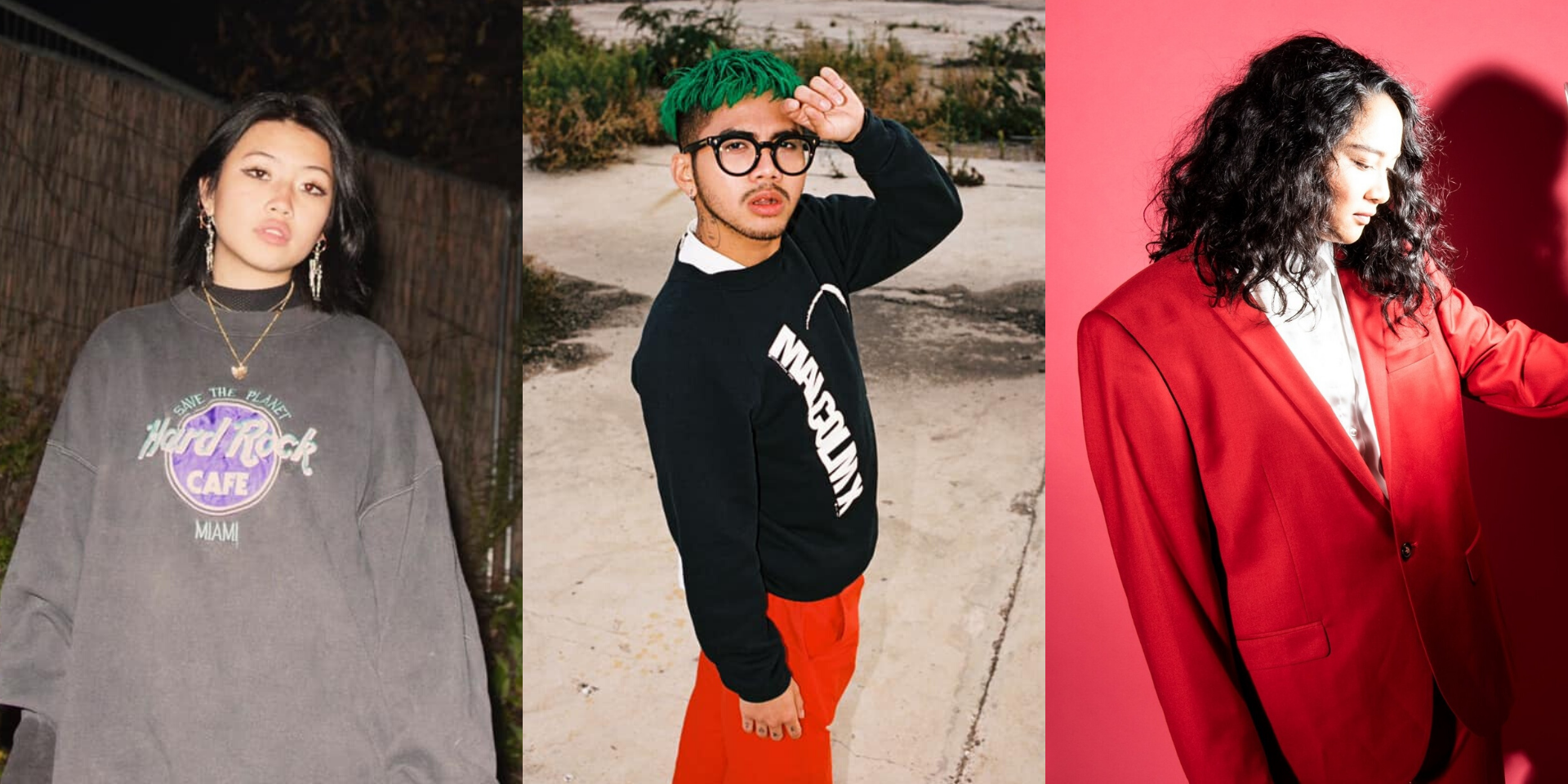 No Rome enlists Beabadoobee and Jay Som for upcoming single, 'Hurry Home'