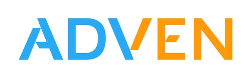 Adven  logo