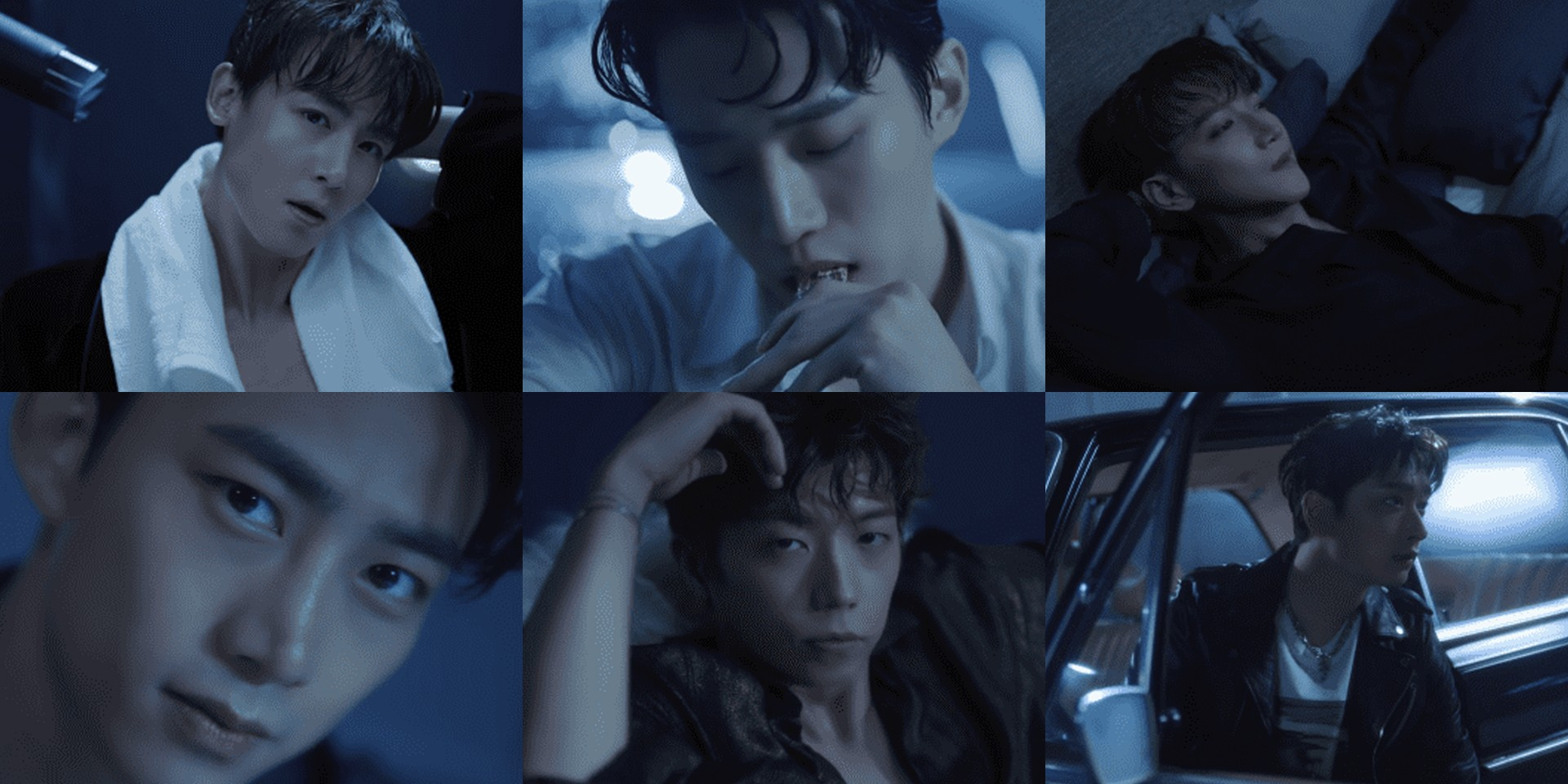 2PM reveal tracklist for new album, 'MUST'