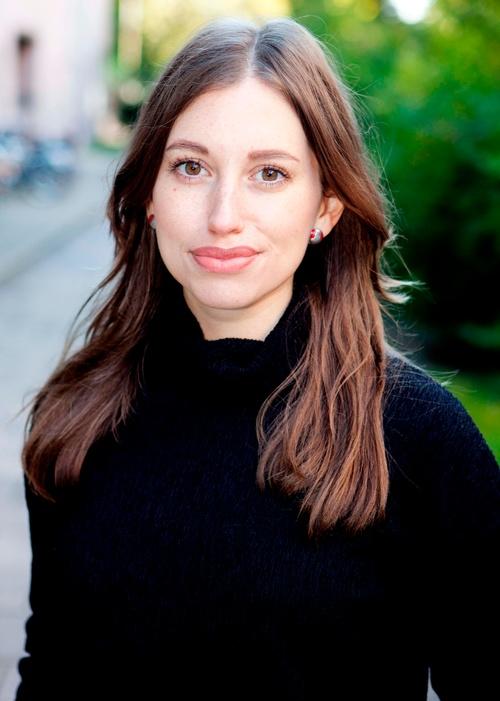 Hanna Kretz