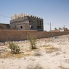 Cemetery Overview, Tomb and Synagogue, Al-Hammah, Tunisia, Chrystie Sherman, 7/13/16