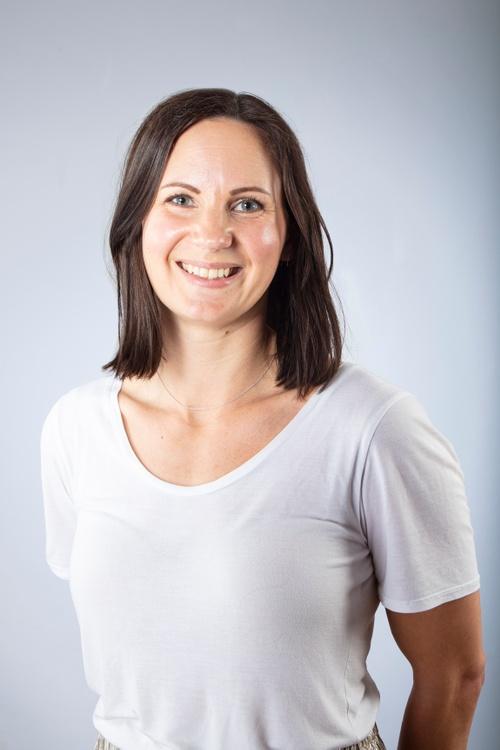 Maria Göransdotter Marklund