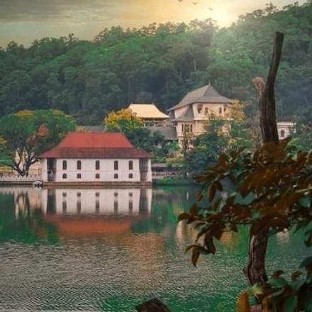 06 Days Sri Lanka Tour Package