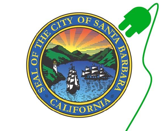 City of Santa Barbara Downtown Parking