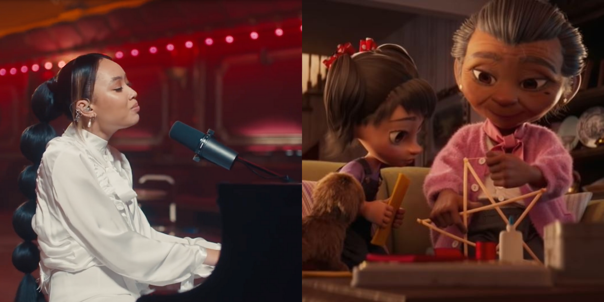 Griff shares 'Love Is A Compass' in Disney's new heartwarming campaign telling the story of a Filipino Christmas – watch