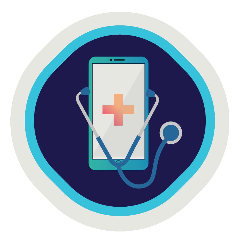 TC309: Mobile Phones for Public Health