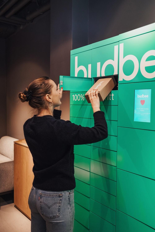 Budbee Box