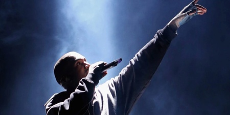 Kanye West's Coachella Sunday Service Set will be held on a mountain