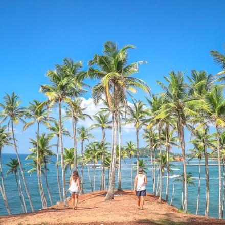 Adventures Of Sri Lanka