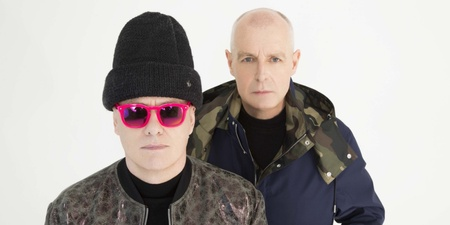 Pet Shop Boys announce Asia tour - includes stops in Singapore, Hong Kong, Tokyo, Osaka and Bangkok