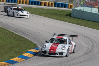 Homestead-Miami Speedway - FARA Memorial 50o Endurance Race - Photo 1339