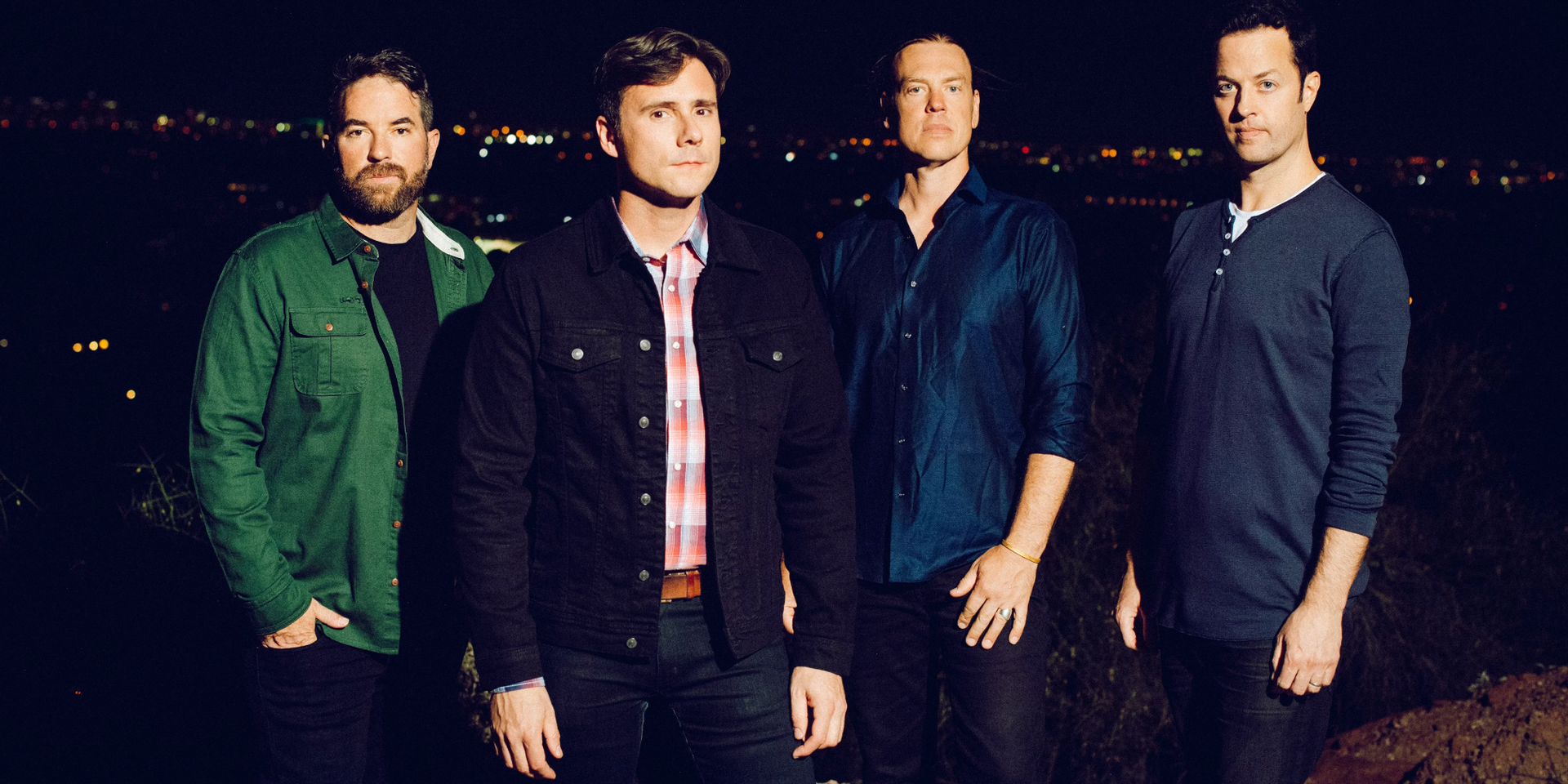 JIMMY EAT WORLD to perform in Singapore in March