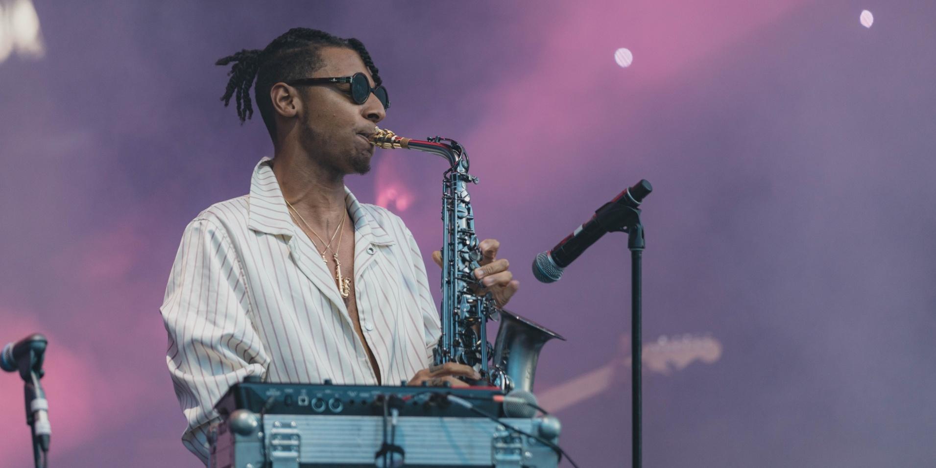 Five highlights of Garden Beats Festival 2019 – gig report
