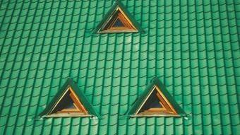 Représentation de la formation : La touche verte dans l'immobilier neuf