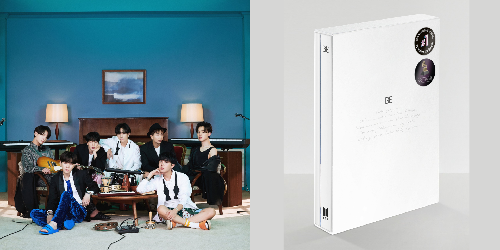 BTS to release BE Essential Edition this February, here's everything you need to know