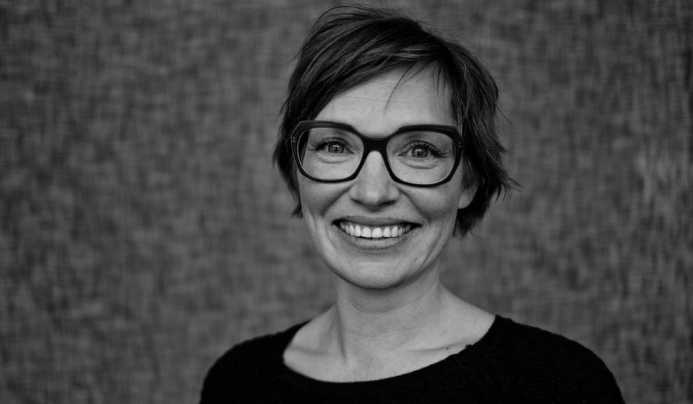 Cecilia Belfrage, CEO and co-founder of Uman Sense.