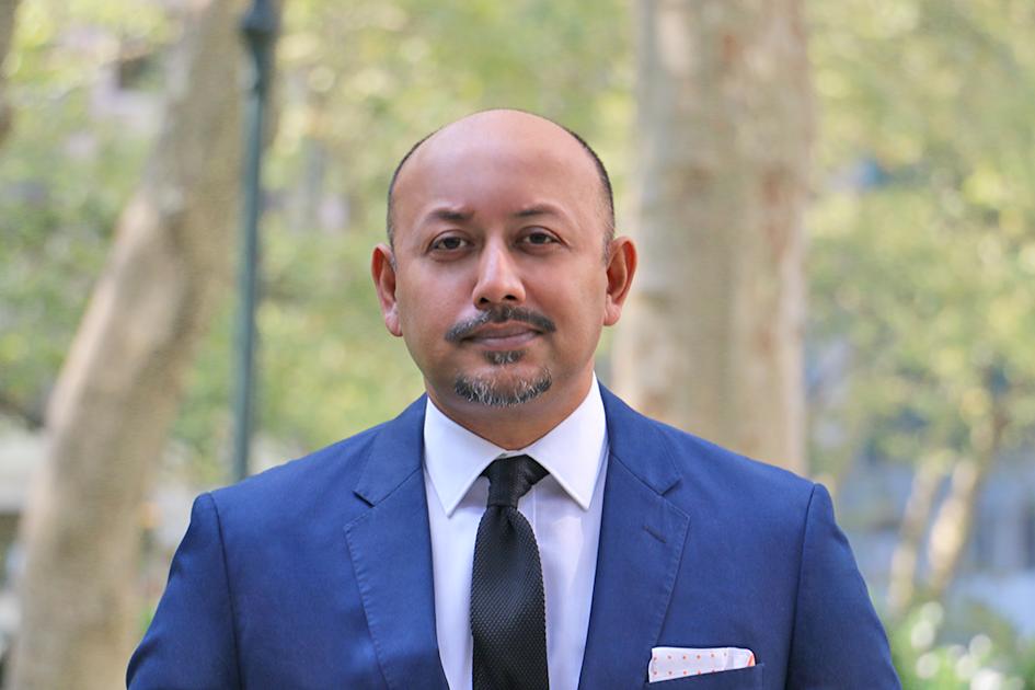 Agent image for Riyadh Almehdi