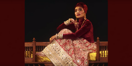 Yuna releases captivating music video for '(Not) The Love Of My Life' – watch