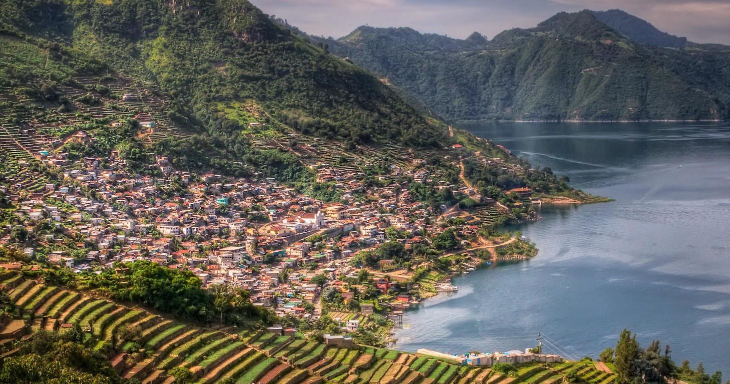 Actividades Turísticas en Antigua Guatemala